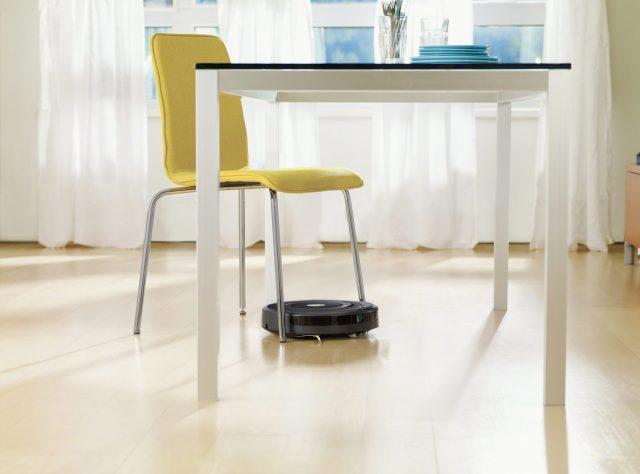 R676 stoel