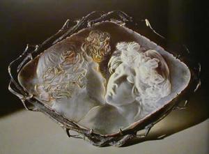 le-baiser-rene-lalique-brooch