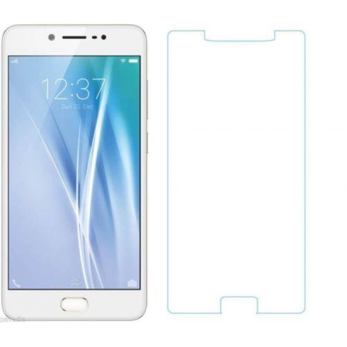 BEST SELLING Tempered Glass (Clear) for Vivo HOT SELLING | Mdex Online Store