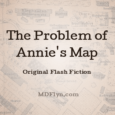 The Problem of Annie's Map
