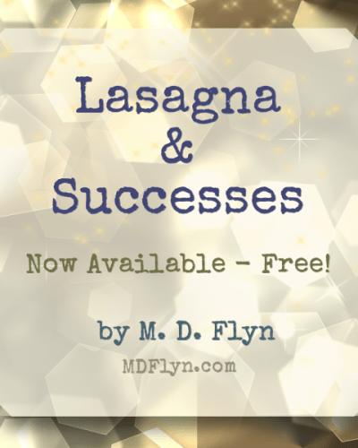 Lasagna and Successes