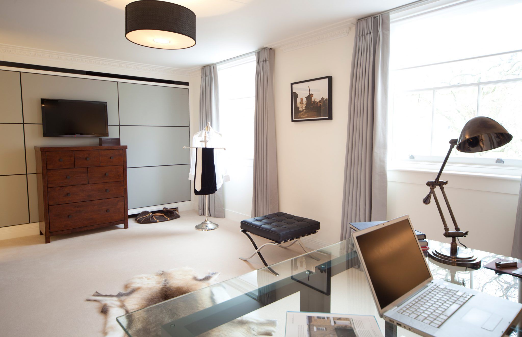 smart home office. London Home Office Space Smart U