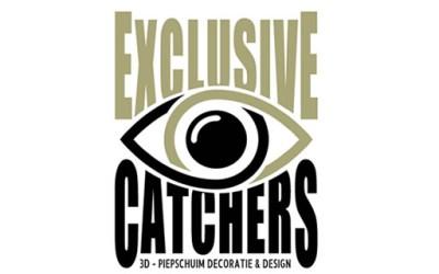 Logodesign voor Exclusive EyeCatchers door MDG Creativity by MDG Promotions