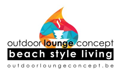 Website ontwerp en Logodesign voor Outdoor Lounge Concept door MDG Creativity by MDG Promotions