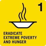 Goal 1 Eradicate Poverty