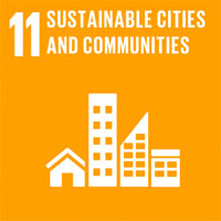 SDG 11 – Sustainable, Safe and Inclusive Cities and Communities