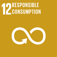 SDG 12 – Ensure sustainable consumption and production