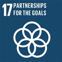 SDG 17 – Sustainable development through global partnerships