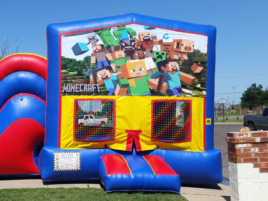 ninja turtles chair golden technology lift bounce house & inflatable jumper rentals