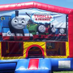 Mickey Mouse Clubhouse Chair Tennis Court Chairs Bounce House & Inflatable Jumper Rentals