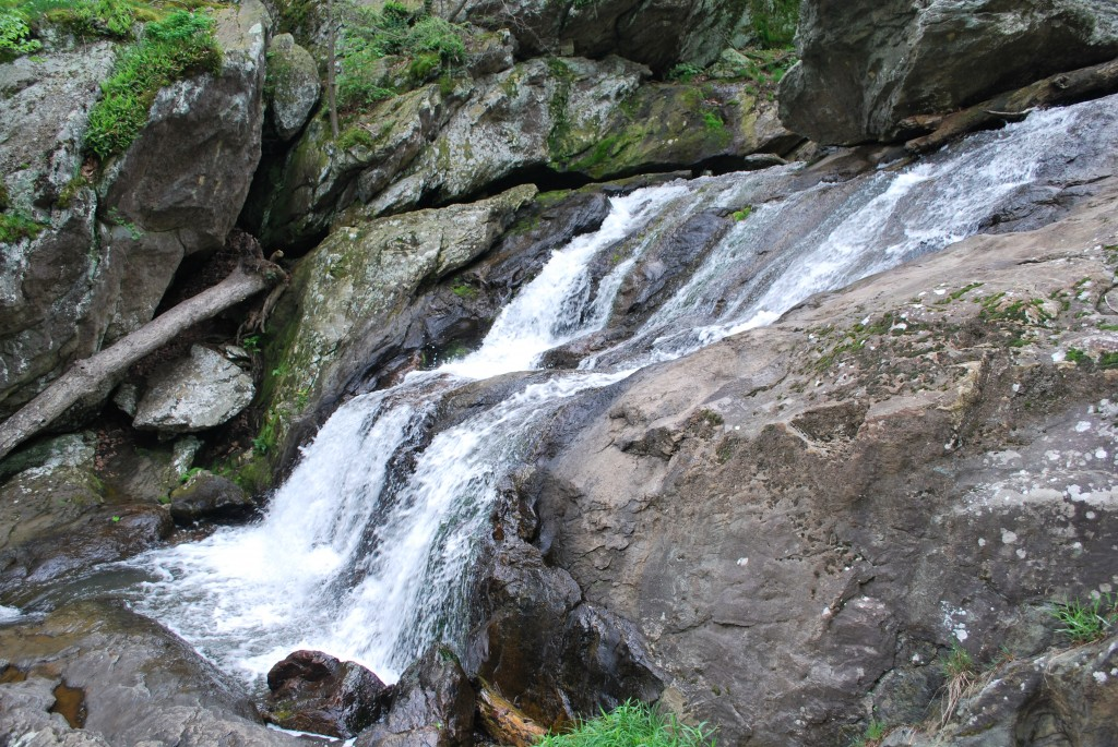 Cunningham Falls State Park  Maryland Historic District