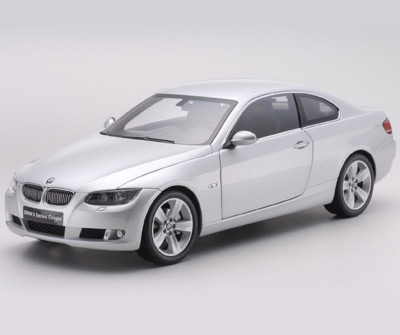Kyosho Bmw 3 Series 2 Door Coupe E92