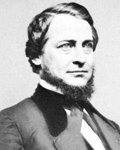 Clement Vallandigham