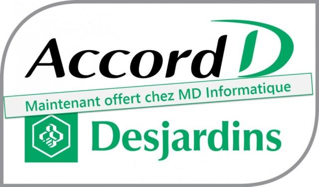 Financement Accord D offert chez MD Informatique
