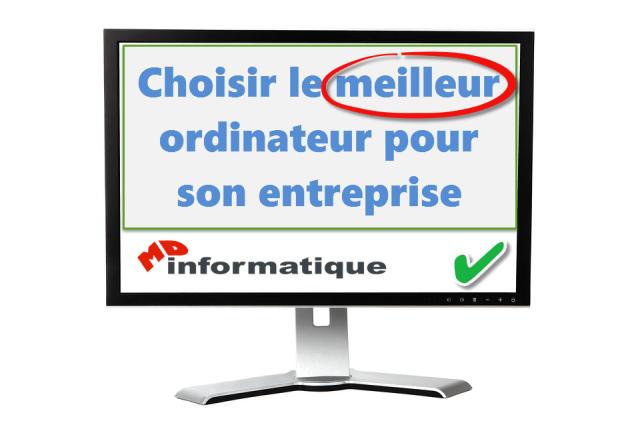 Ordinateur entreprise   Comment acheter le meilleur  - MD ... 0e973c95820b