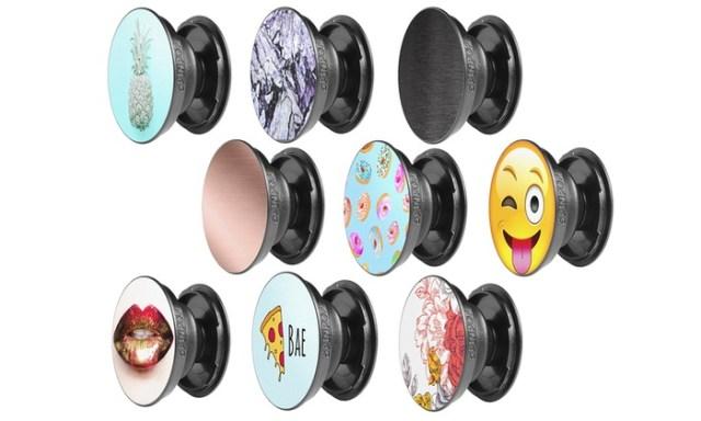 Spin Pop