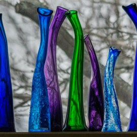 April Outing – Atlantic Art Glass