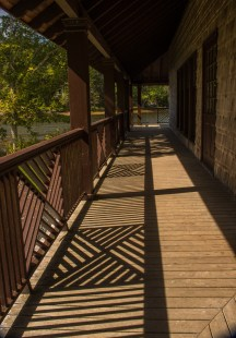Marlene Hubbard Rockefeller Boathouse Assignment 2