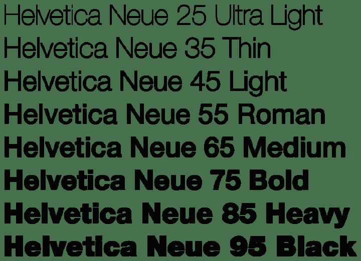 Tipografías que ayudan a generar más leads