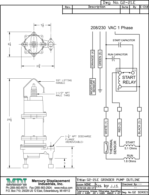 small resolution of barnes hydraulic pump wiring diagram for
