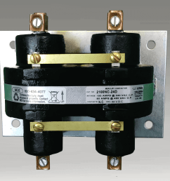 two pole mercury relays or two pole mercury contactors for 100 amp loads rh mdius com [ 2120 x 1940 Pixel ]