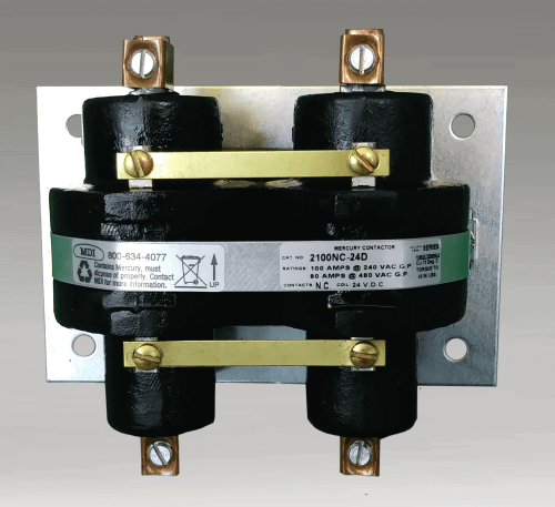 small resolution of two pole mercury relays or two pole mercury contactors for 100 amp loads rh mdius com