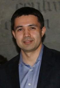 Игорь Александрович Колесников