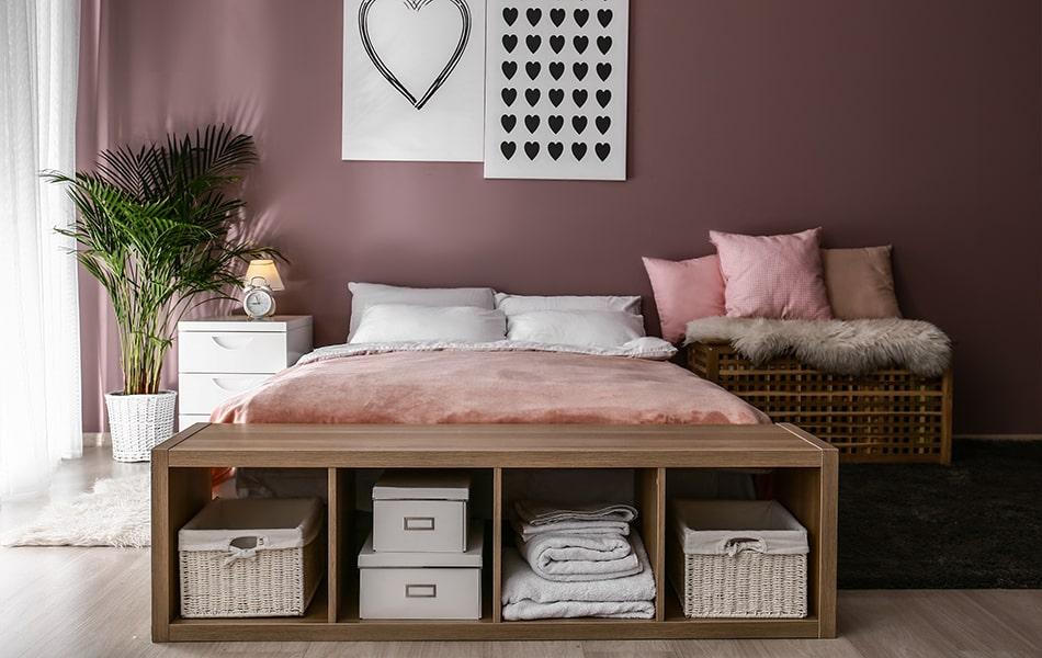 cama armario inteligente
