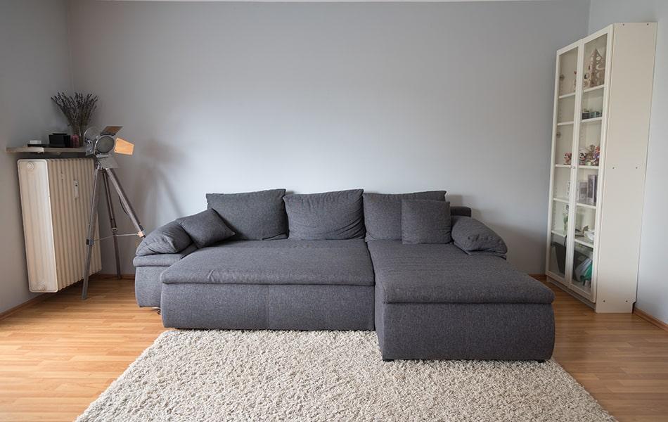 sofa inteligente para sala