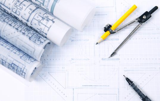 Arquitetura e design de aparatamento de alto padrão
