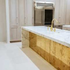 Beach Kitchen Cabinets Square Faucet Golden Alys Mdm Design Studio