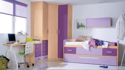 dormitor tineret mdm 109