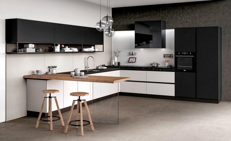 Cómo elegir bien los muebles de cocina