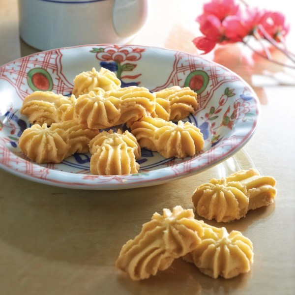 CNY Cookies Singapore 2021 - New Zealand's Premium Anchor Butter Cookies