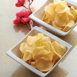 Arrowhead Crisps (Cheeku) 慈姑饼