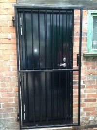 Security Doors Nottingham, Security Door Manufacturers