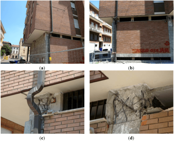 Buildings  Free FullText  Construction Failures and