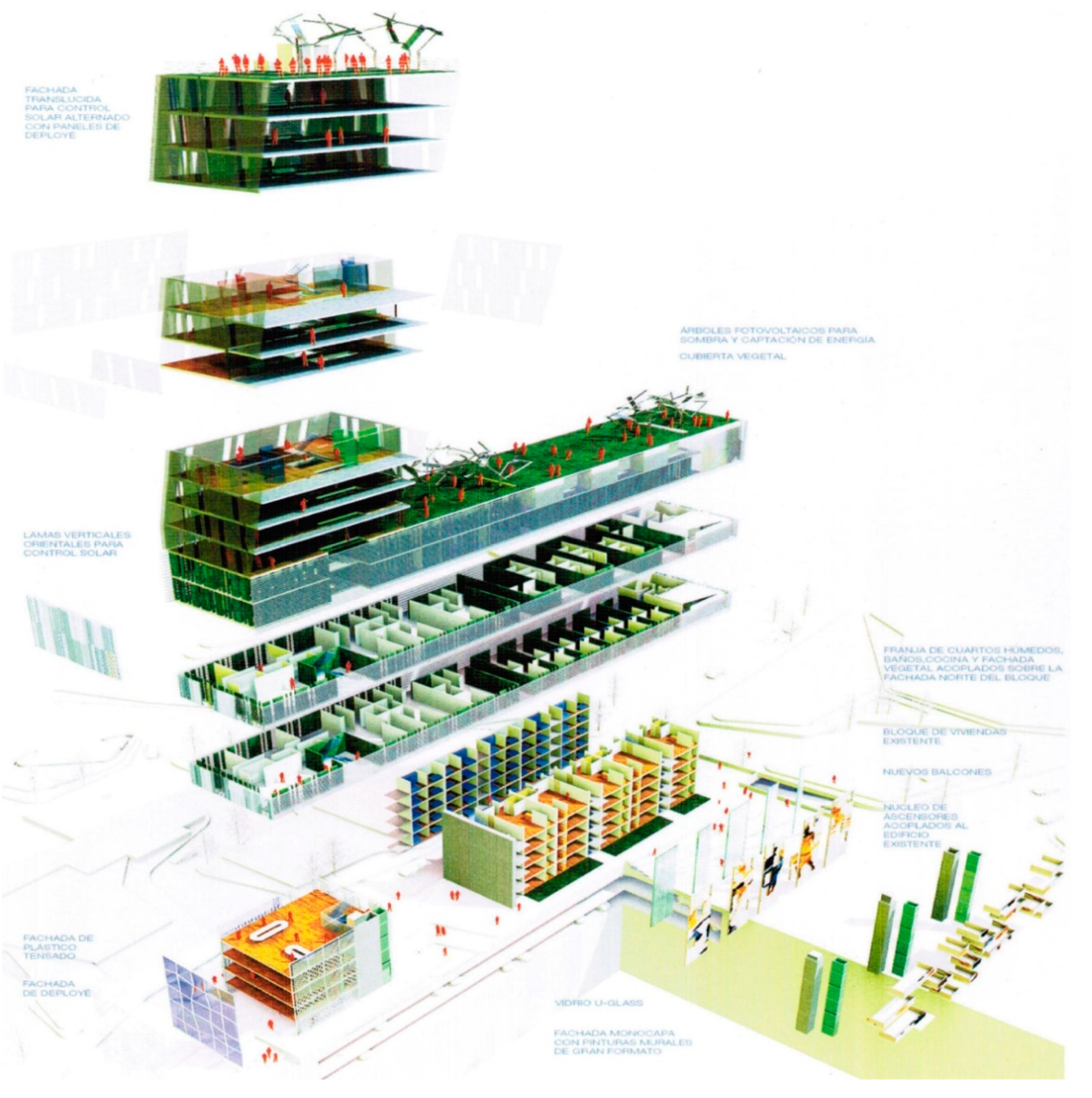 Buildings Free Full Text Extending The Architecture Of Collective Housing Towards Common Worlds Of Care Html