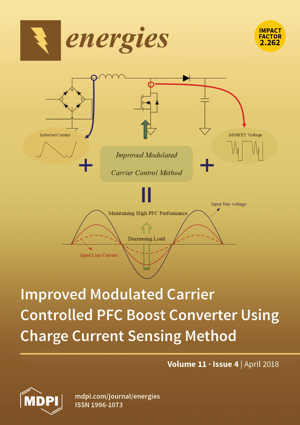 medium resolution of as the demand for electrical devices becomes greater pfc circuits have attracted attention to control harmonic
