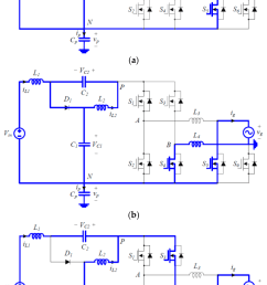 electronics 08 00312 g004 figure 4 switching circuit diagrams of the proposed inverter  [ 2214 x 3913 Pixel ]