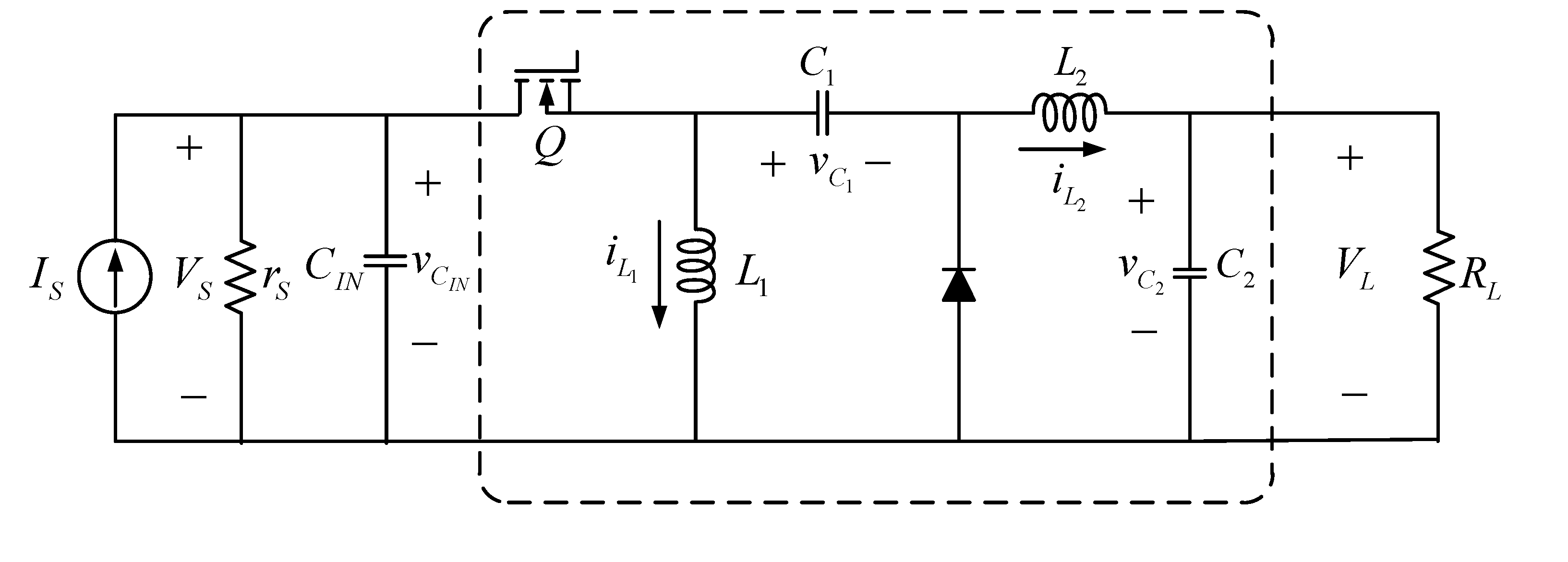 circuit diagram of buck boost converter carrier wiring energies free full text simulation for solar
