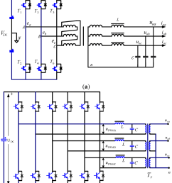 energies free full text pid controller design for ups three phase inverters considering magnetic coupling [ 1024 x 1291 Pixel ]