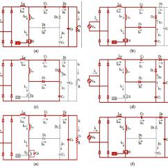 Circuit Diagram Of Buck Boost Converter 2002 Saturn Sl1 Fuel Pump Wiring Sepic Schematic Flyback Elsavadorla
