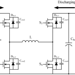 Circuit Diagram Of Buck Boost Converter 2004 Ford F150 Radio Wiring Energies Free Full Text Analysis And Controller Design