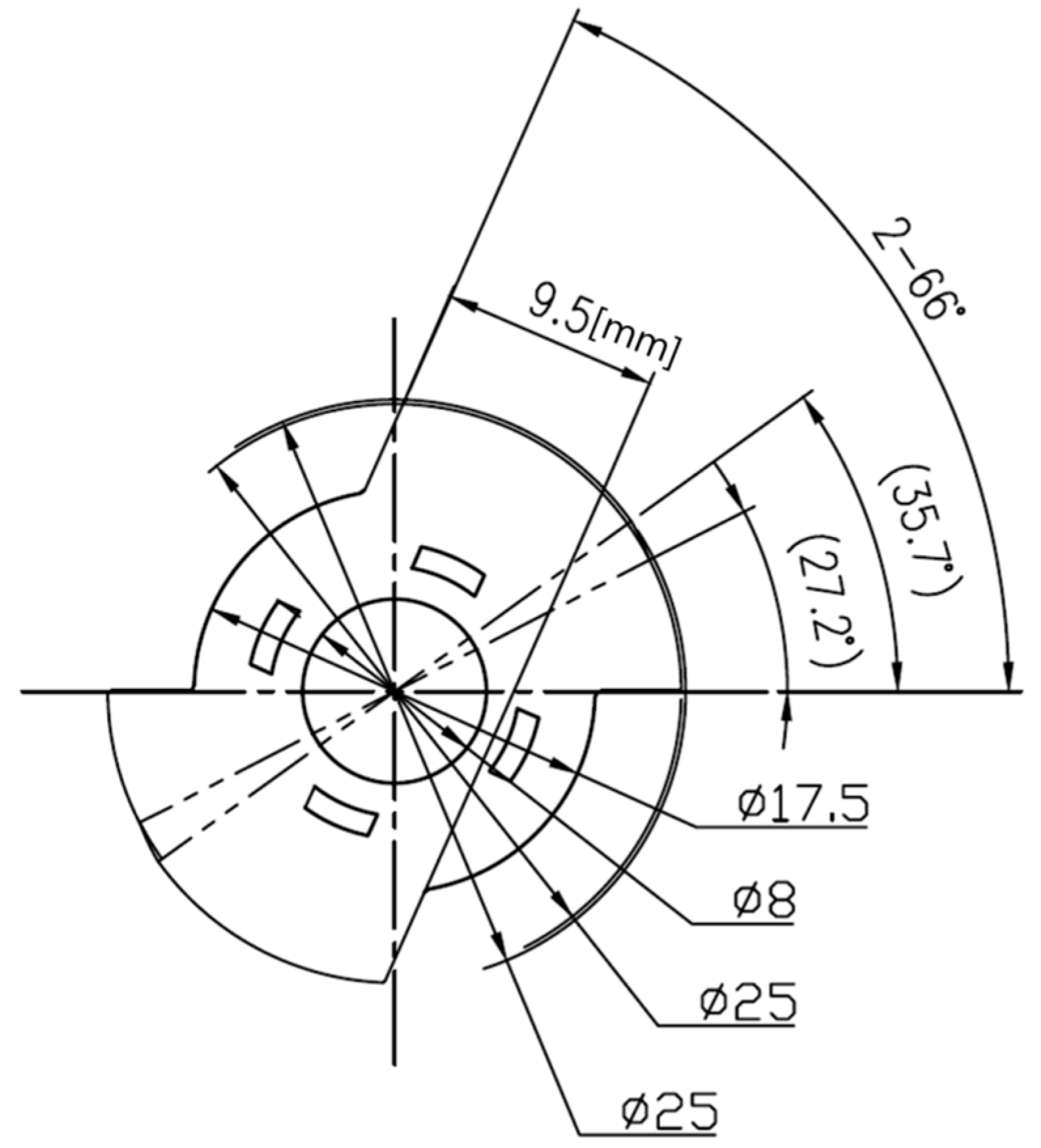 9 Lead Motor Diagram