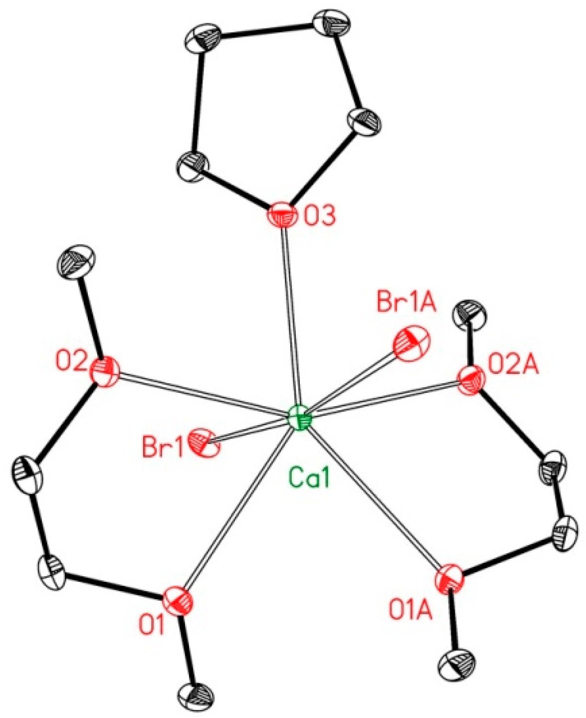Inorganics