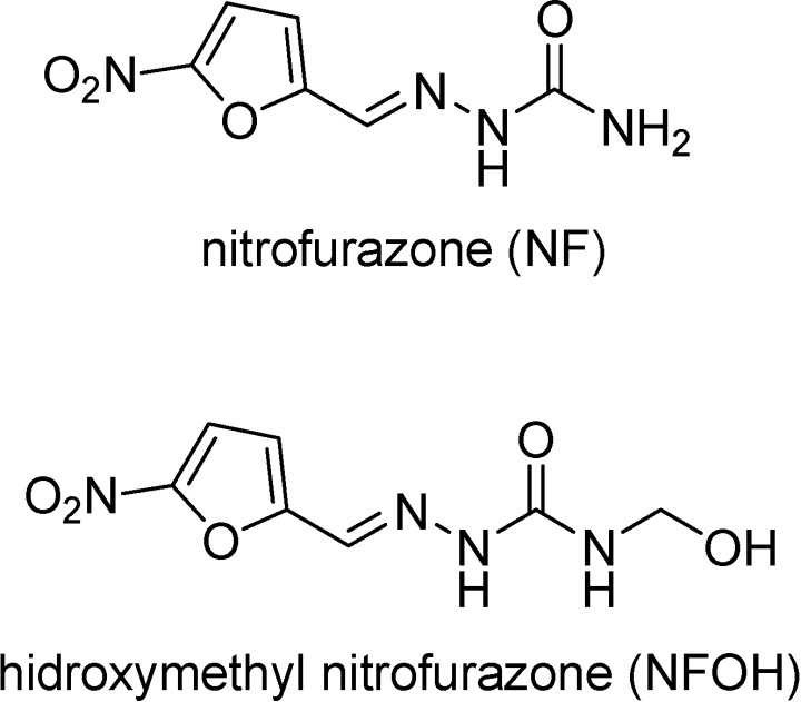 Buy Nitrofurazone