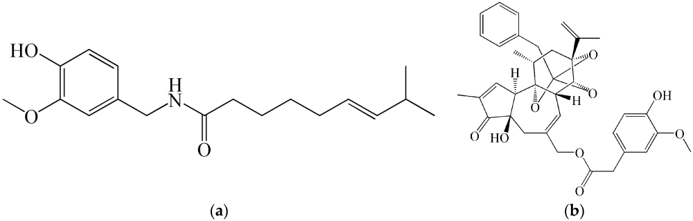 medium resolution of molecules 21 00556 g007 figure 7 chemical structures