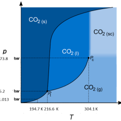 Co2 Pressure Temperature Phase Diagram For Basketball Coaches Court Molecules Free Full Text The Role Of Sub And