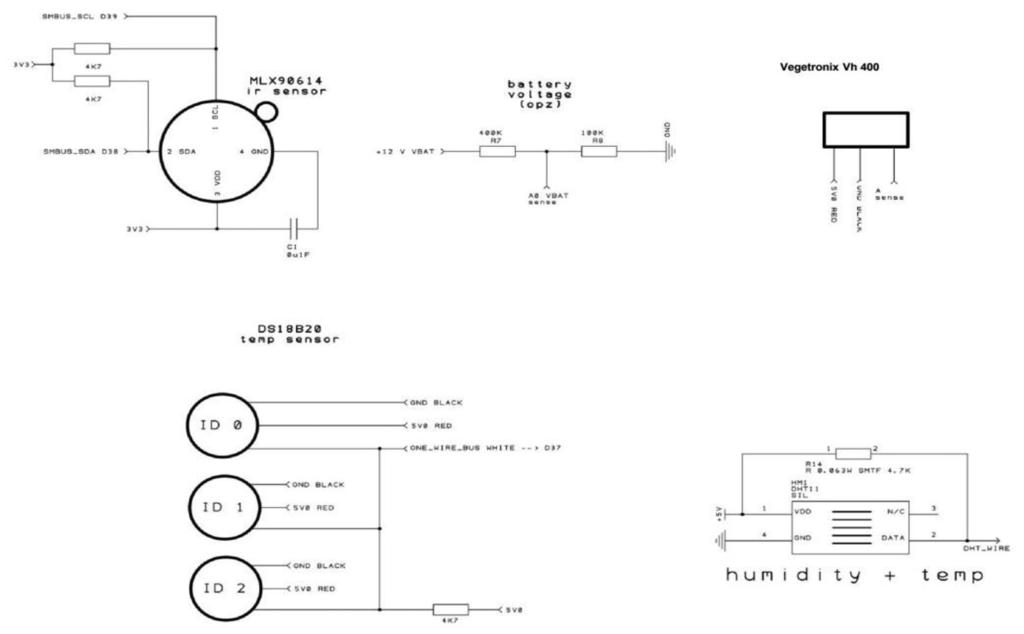 Condenser Microphone Schematic Pdf Capacitor Schematic